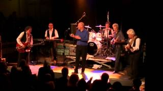 "Never do well ""This old Fool"" live im Alten Hallenbad Feldkirch"