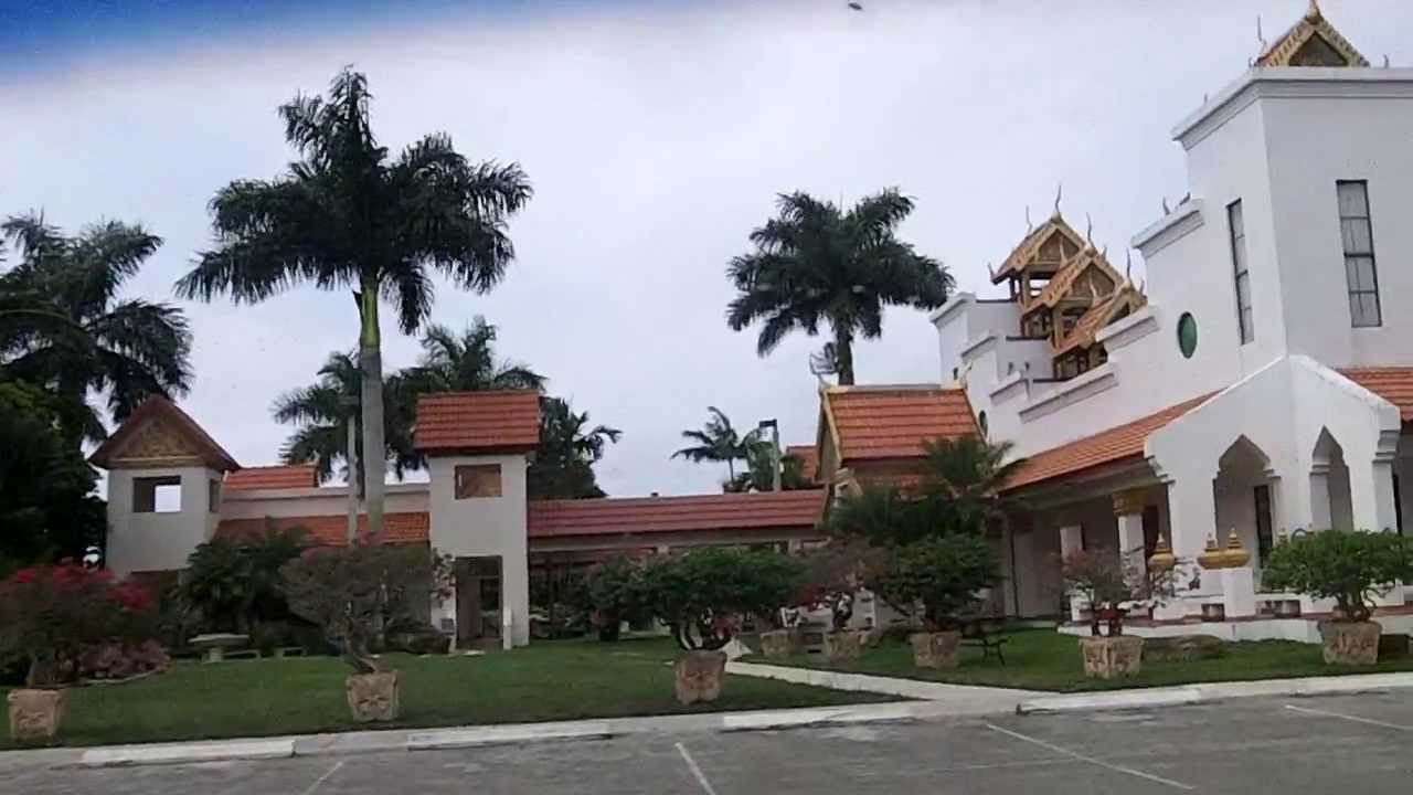 buddhist temple miami