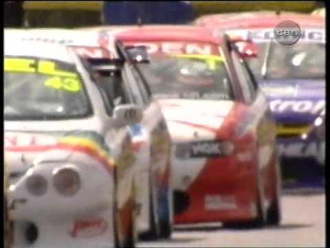 2001 Queensland 500 [1/3]