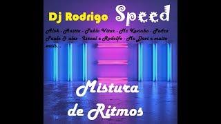 Baixar Cd Mistura de Ritmos - Funk, Forró, Sertanejo, Rap novembro 2017
