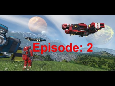 the moon base space engineers campaign 2 youtube. Black Bedroom Furniture Sets. Home Design Ideas