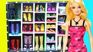 SOMMARVLOGG #11 | Shoppar & inreder walk in closet!