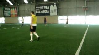 Futebol - CIEE