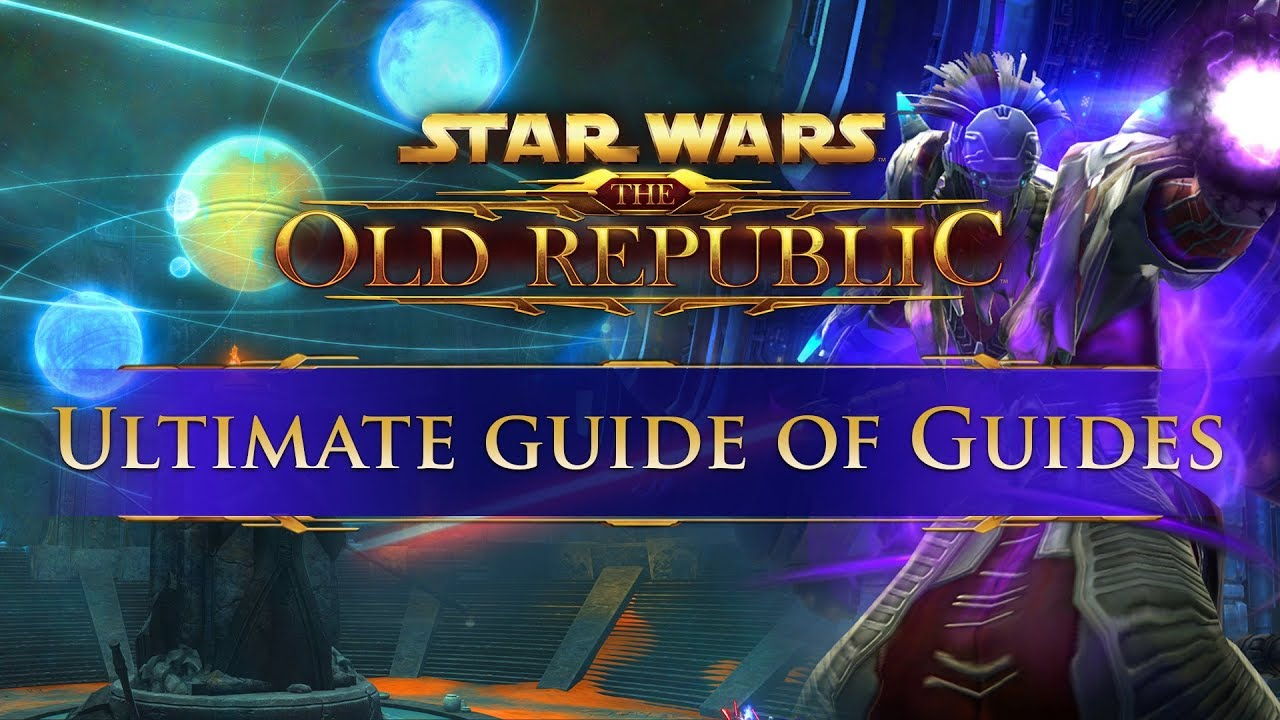 star wars the old republic free to play guide