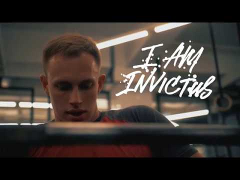 Invictus - непокоренный