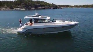 Круизная яхта Aquador 35 ST для путешествий - Видео обзор яхты(, 2016-02-09T20:08:20.000Z)