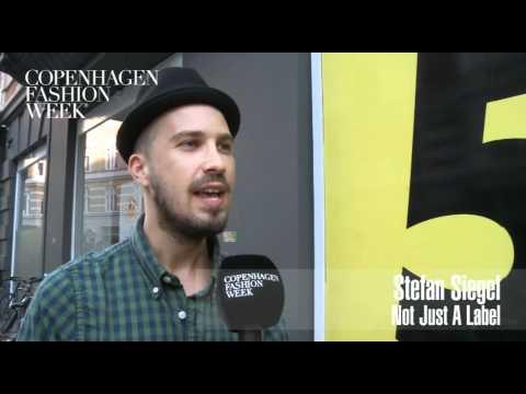 Stefan Siegel, Not Just a Label - Interview SS12