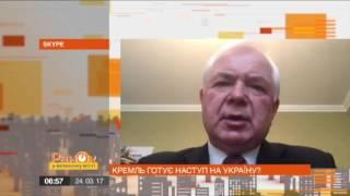 Маломуж рассказал, будет ли подписан военно политический союз с США
