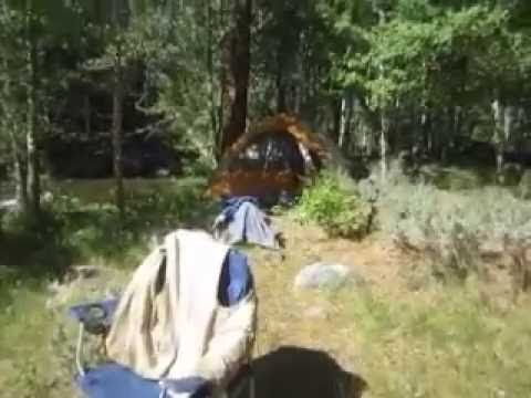 Clueless Morons Shitting On Paradise: How Not to Shit in the Woods