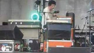 Yo La Tengo - Lollapalooza - Big Day Coming
