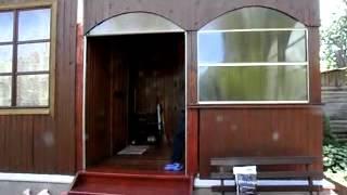 видео Остекление веранды