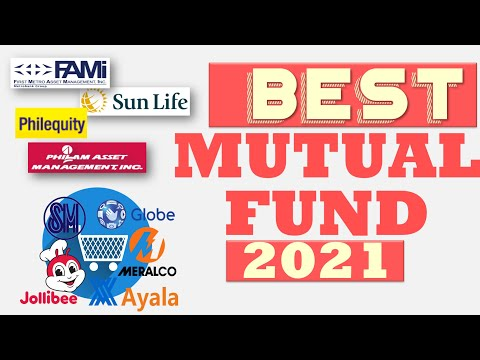 2020 BEST Mutual Fund Investment In The Philippines For Pinoy!