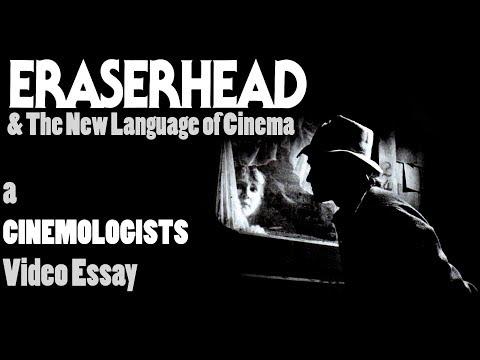 eraserhead critical essay