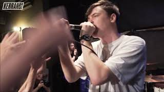Knocked Loose - Mistakes Like Fractures (Live Tiny Dive Bar @ New York, USA)