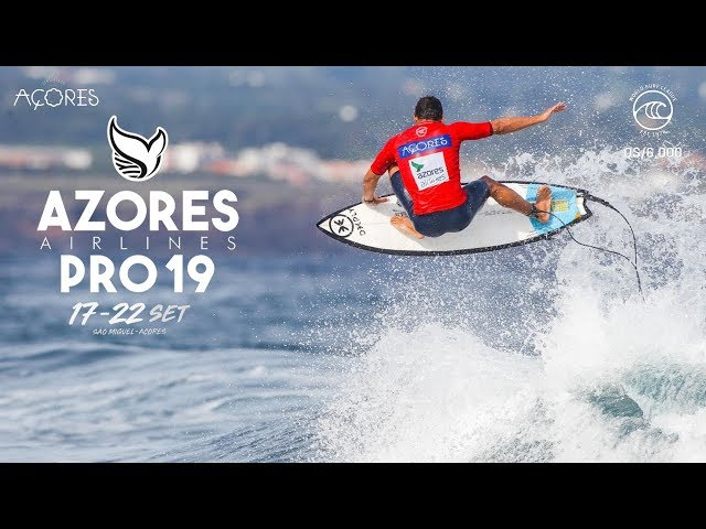 Azores Airlines Pro / Day 5