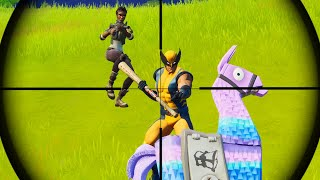 Fortnite WTF Moments #266
