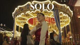 [KPOP IN PUBLIC CHALLENGE] JENNIE - 'SOLO' Dance Cover [Charissahoo]