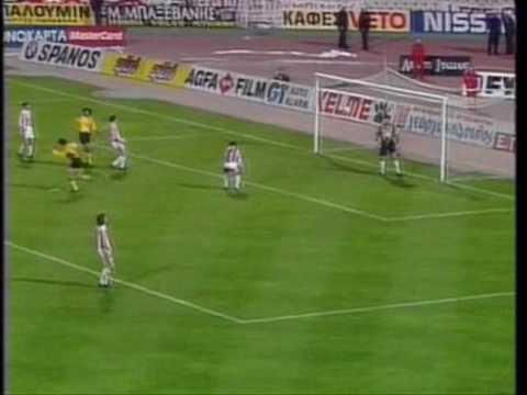Olympiakos-AEK 1-3