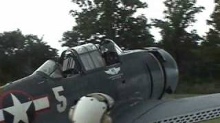 SBD Dauntless May 2010