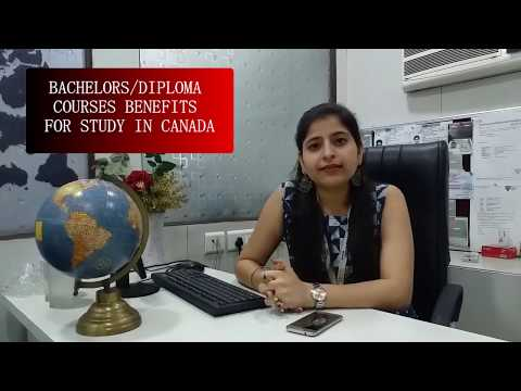 how-post-graduation(pg)/diploma-courses-benefits-for-study-in-canada-in-hindi---part-i