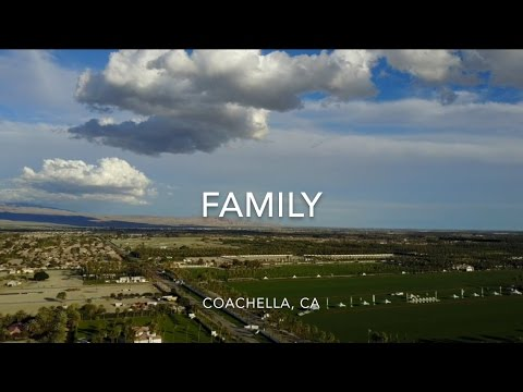 Family reunion 2017!  Uncle tells Goldenvoice to fuck off he's not selling his land.