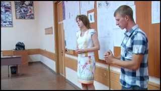 Видео защита дипломных проектов бакалавров