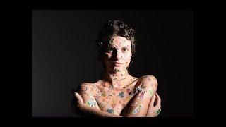 Beauty Shoot. Урок 35. Фотошкола Олега Зотова.