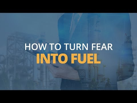 How to Turn Fear into Fuel   Brian Tracy
