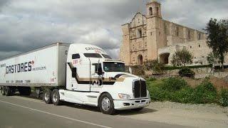 Los 4 mejores camiones que he manejado con Punky