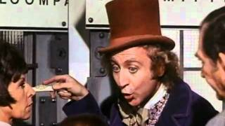 Willy Wonka & the Chocolate Factory (1971) trailer
