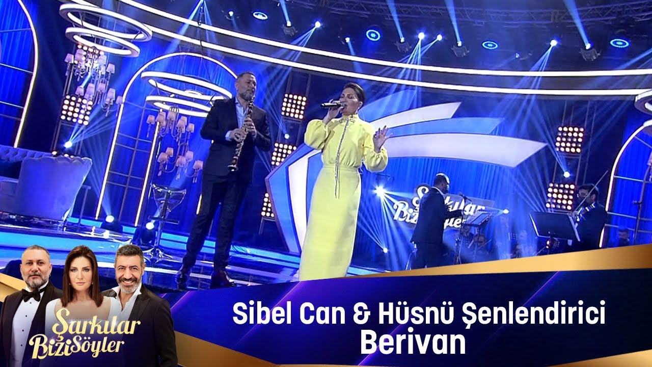 Berivan    İbrahim Tatlıses & Sibel Can    İbo Show Canlı Performans