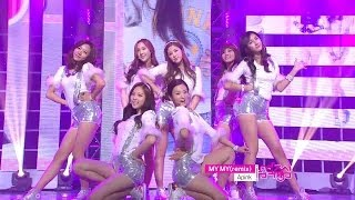 Video 【TVPP】Apink - My My (Remix ver.), 에이핑크 - 마이 마이 (리믹스) @ Special Stage, Music Core Live download MP3, 3GP, MP4, WEBM, AVI, FLV Oktober 2017