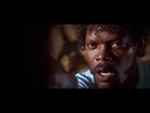 Pulp Fiction (1994) PARTE FINAL Español Latino