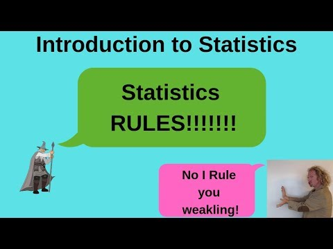 introduction-to-statistics