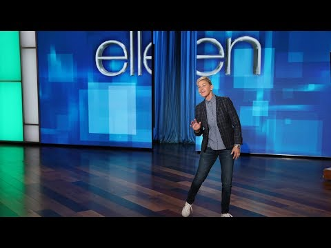 Ellen Is Self-Conscious After Her Jimmy Kimmel Appearance