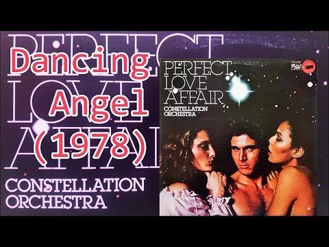 CONSTELLATION ORCHESTRA - Dancing Angel (1978) Disco Prelude *Dillard & Boyce