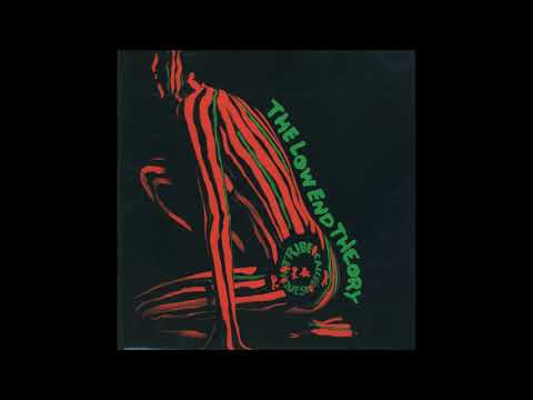 A Tribe Called Quest - 07 Vibes and Stuff