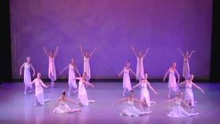Midwest Ballet Theatre (St. Louis, MO) Official company of Patzius Performing Arts