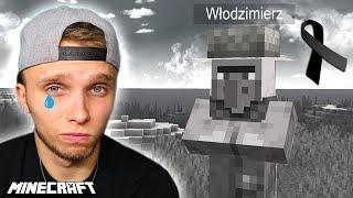 Straciłem NAJLEPSZEGO PRZYJACIELA w Minecraft...