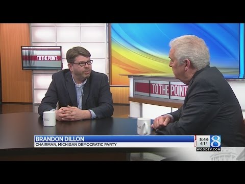 Michigan Dems looking ahead to 2018 election