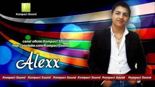 Alexx - Multumesc taticul meu