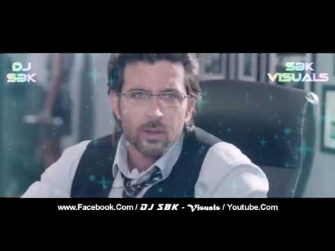 Mere Rashke Qamar - DJ SBK ReMix