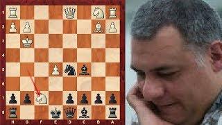 Petrov's Amazing Immortal Game! - F Alexander Hoffmann vs Alexander Petrov - Warsaw 1844