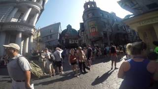 WDW Holiday 2015 (part 4)