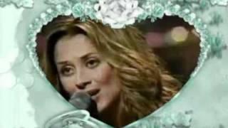 Poema, Promesa Rota y  Lara Fabian song