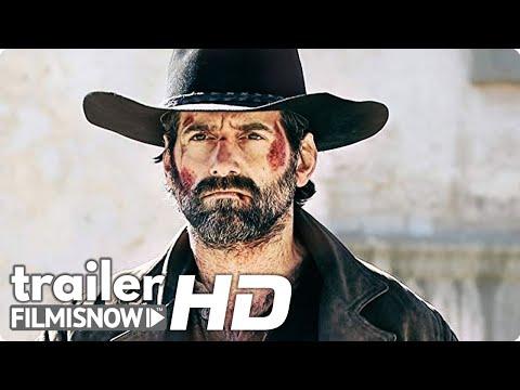 BADLAND (2019)  Trailer   Kevin Makely Western Movie