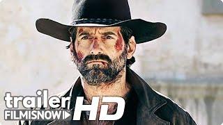 BADLAND (2019)  Trailer | Kevin Makely Western Movie