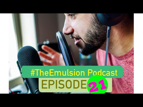 Why To Not Open a Restaurant, Chef Health, and Instagram Food on #TheEmulsion Ep. 21