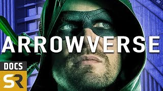 Move Over Batman: The True Story Of DC's Arrowverse