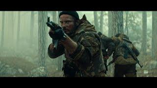 Фильм основан на реальных событиях, произошедших в 1999г! Военный Боевик. Балканский рубеж